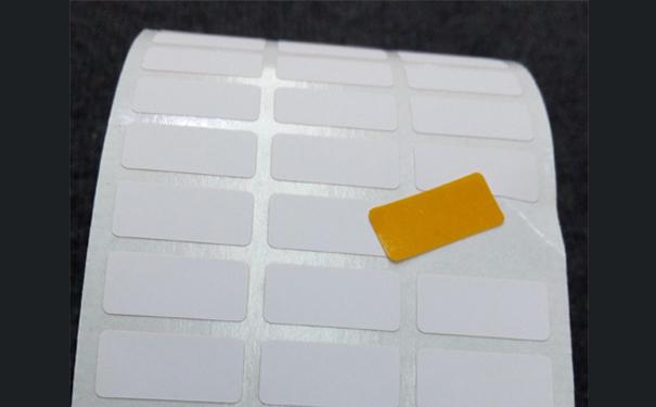 耐高温标签纸如何在电子行业使用